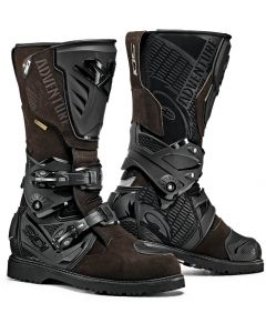 Sidi Adventure 2 GoreTex Black/Brown 801