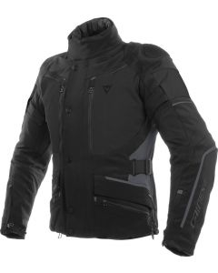 Dainese Carve Master 2 Gore-Tex Jacket Black/Black/Ebony Y21