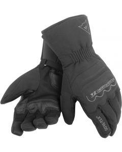 Dainese Freeland Gore-Tex Gloves Black/Black 631