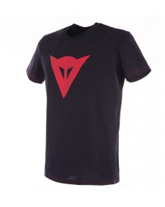 Dainese Speed Demon T-Shirt Black/Red 606
