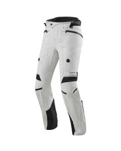REV'IT Poseidon 2 GTX Trousers Silver/Black