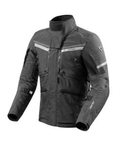 REV'IT Poseidon 2 GTX Jacket Black