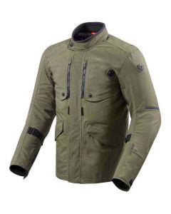REV'IT Trench GTX Jacket Dark Green