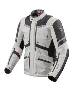 REV'IT Neptune 2 GTX Jacket Silver/Black