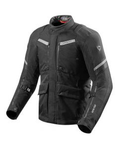 REV'IT Neptune 2 GTX Jacket Black