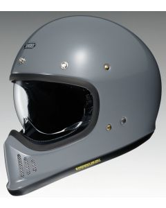 Shoei EX-Zero Basalt Grey