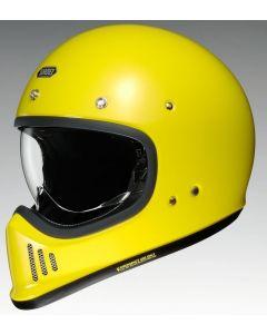 Shoei EX-Zero Brilliant Yellow