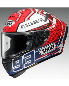 Shoei X-Spirit-III Marquez5 TC-1