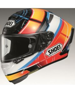 Shoei X-Spirit-III De Angelis TC-1