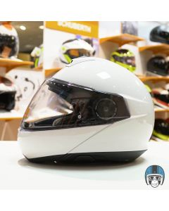 Schuberth C4 Pro White 202