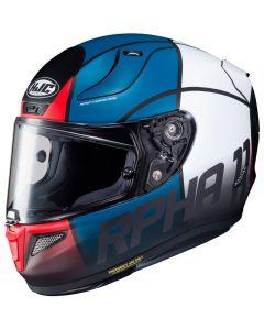 HJC RPHA-11 Quintain 532