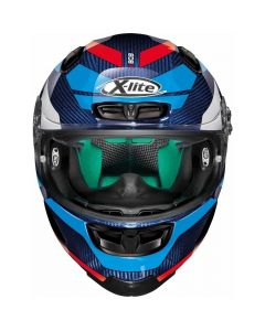 X-Lite X-803 ULTRA CARBON Mastery 040