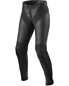 REV'IT Luna Ladies Trousers Black