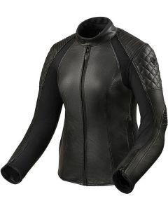 REV'IT Luna Jacket Black