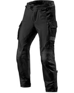 REV'IT Offtrack Trousers Black
