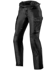 REV'IT Outback 3 Ladies Trousers Black