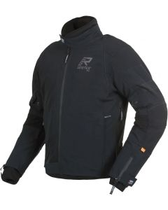 Rukka Armarone Jacket Black/Black 999