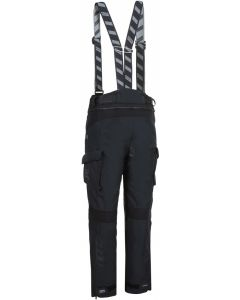 Rukka Exegal Trousers Black 990