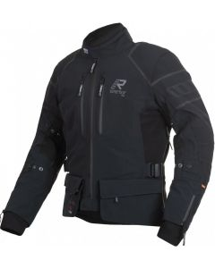 Rukka Exegal Jacket Black/Black 999