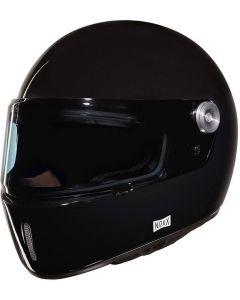NEXX X.G100R Purist Black