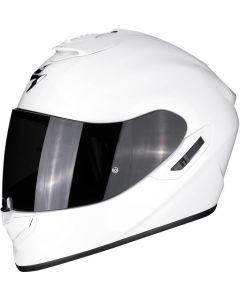 Scorpion EXO-1400 AIR Pearl White