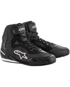 Alpinestars Faster-3 Rideknit Shoes Black 10