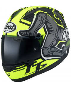 Arai RX-7V Isle Of Man TT 2019