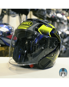 Shoei J-Cruise II Aglero TC-3