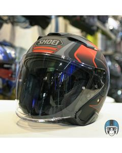 Shoei J-Cruise II Aglero TC-1