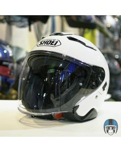 Shoei J-Cruise II Glossy White