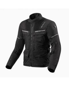 REV'IT Offtrack Jacket Black