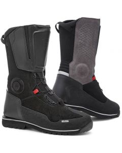 REV'IT Discovery H2O Boots Black