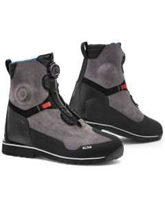 REV'IT Pioneer H2O Boots Black