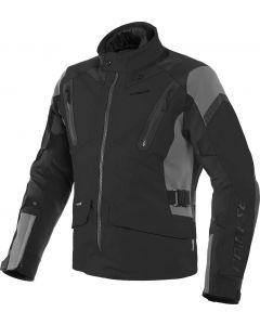 Dainese Tonale D-Dry Jacket Black/Ebony/Black 66C