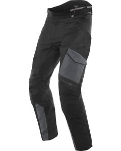 Dainese Tonale D-Dry Pants Black/Ebony/Black 66C