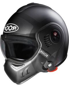 ROOF RO5 Boxer V8 Bond Mat Titan/Black