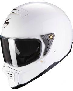 Scorpion EXO-HX1 Solid White